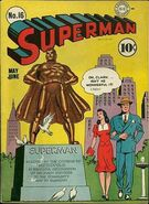 Superman v.1 16