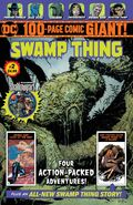 Swamp Thing Giant Vol 1 2