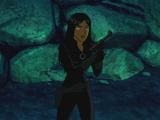 Talia al Ghul (Batman: Under the Red Hood)