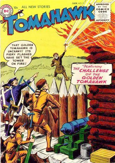 Tomahawk Vol 1 37