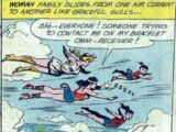 Wonder Woman Family