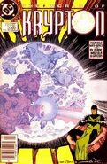 World of Krypton v.2 3