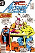 Action Comics Vol 1 563