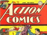 Action Comics Vol 1 73
