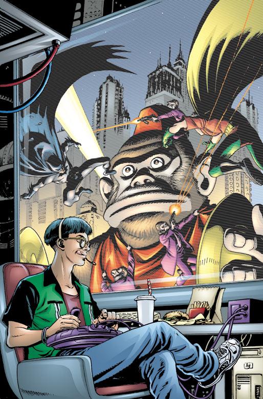 Batman: Family Vol 1 6