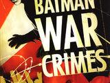 Batman: War Crimes (Collected)