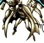 Batman Superboy's Legion 001