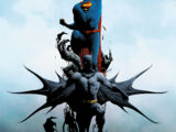 Batman/Superman: Cross World (Collected)