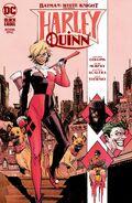 Batman White Knight Presents Harley Quinn Vol 1 1