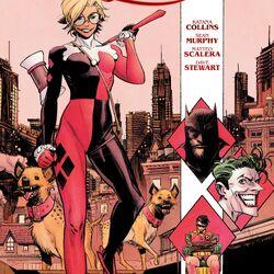 Batman: White Knight Presents Harley Quinn Vol 1