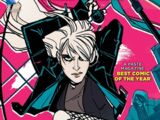 Black Canary: Kicking and Screaming (Collected)