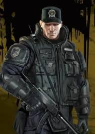 Howard Branden (Arkhamverse)