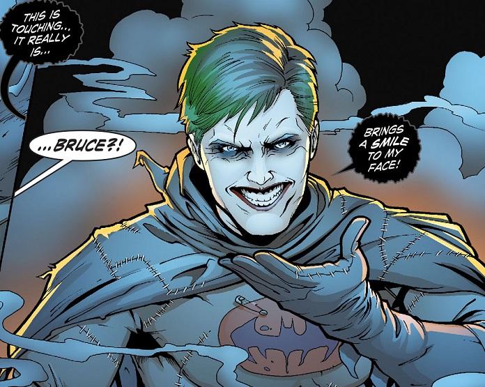 Bruce Wayne (Smallville: Earth-Thirteen)