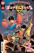 Challenge of the Super Sons Vol 1 1