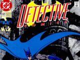 Detective Comics Vol 1 641