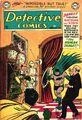 Detective Comics Vol 1 201
