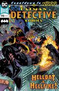 Detective Comics Vol 1 998