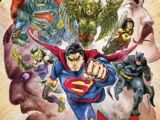 Infinite Crisis: Fight for the Multiverse Vol 1 34 (Digital)