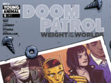 Doom Patrol: Weight of the Worlds Vol 1 5