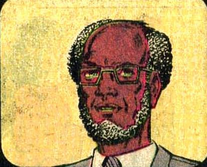 Felix Zumac (New Earth)