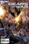 Gears of War Vol 1 21
