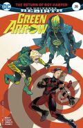 Green Arrow Vol 6 20