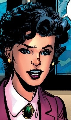 Lois Lane (The Coming of the Supermen)