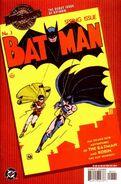 Millennium Edition Batman 1