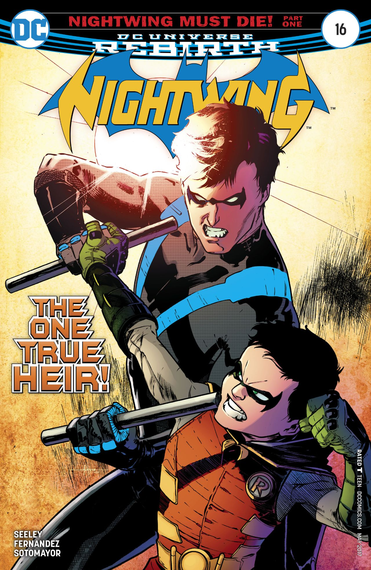 Nightwing Vol 4 16