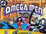Omega Men Vol 1 8