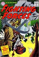 Our Fighting Forces 18