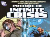 Prelude to Infinite Crisis Vol 1 1