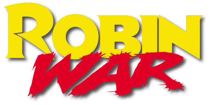Robin War Vol 1