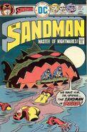 Sandman Vol 1 6