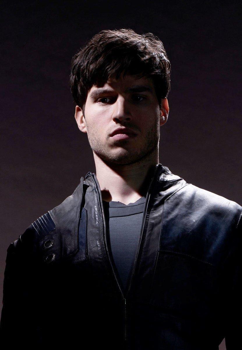 Seg-El (Krypton TV Series)