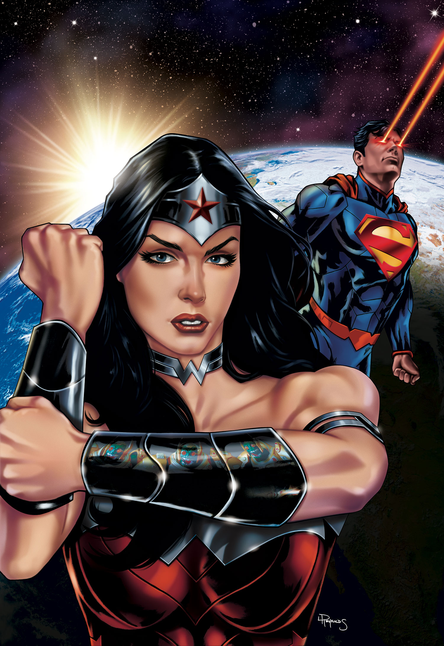 Sensation Comics Featuring Wonder Woman Vol 1 5 Textless.jpg