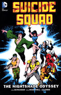 Suicide Squad The Nightshade Odyssey