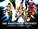 Suicide Squad: The Nightshade Odyssey (Collected)