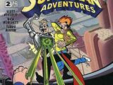 Superman Adventures Vol 1 2