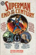 Superman End of the Century Vol 1 1