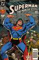Superman Man of Steel Vol 1 31