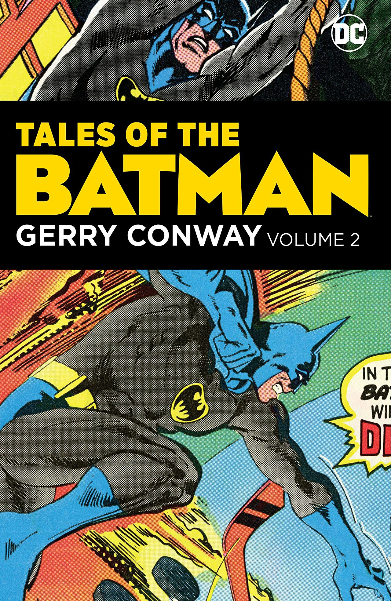 Tales of the Batman: Gerry Conway Vol. 2 (Collected)