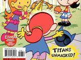 Tiny Titans Vol 1 48