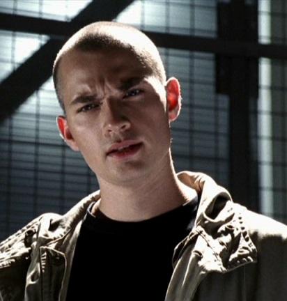 Trent MacGowen (Smallville)