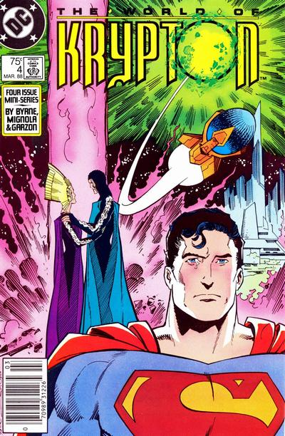 World of Krypton Vol 2 4