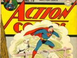 Action Comics Vol 1 79