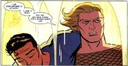 Aquaman New Frontier 01