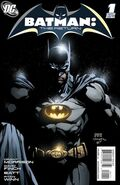 Batman - The Return Vol 1 1
