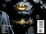 Batman: The Return Vol 1 1