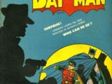 Batman Vol 1 16